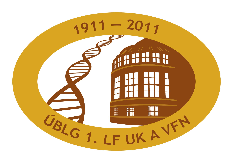 100 let ÚBLG 1. LF UK a VFN